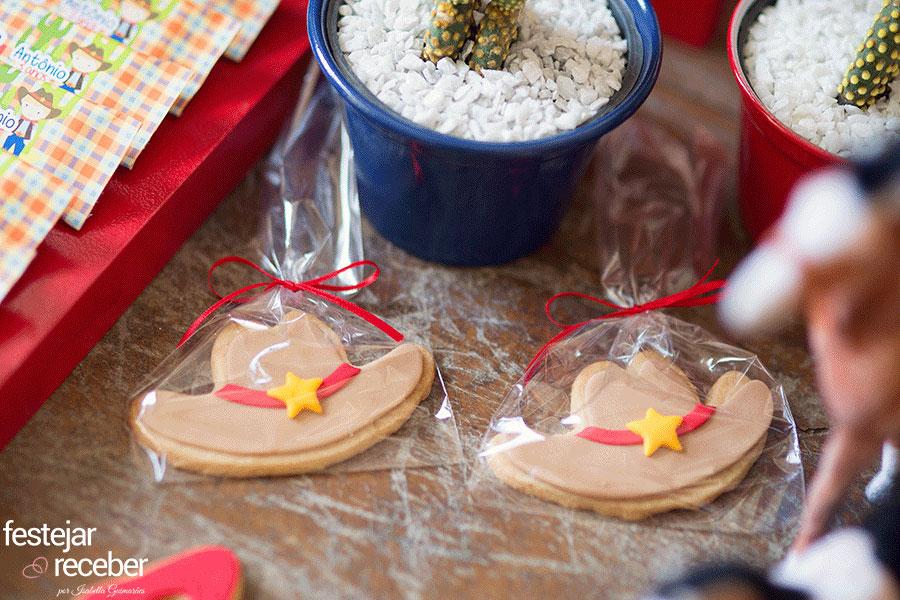 biscoitos-decorados-cawboy