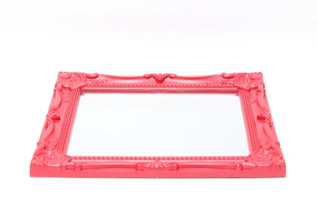 Espelho Vermelho