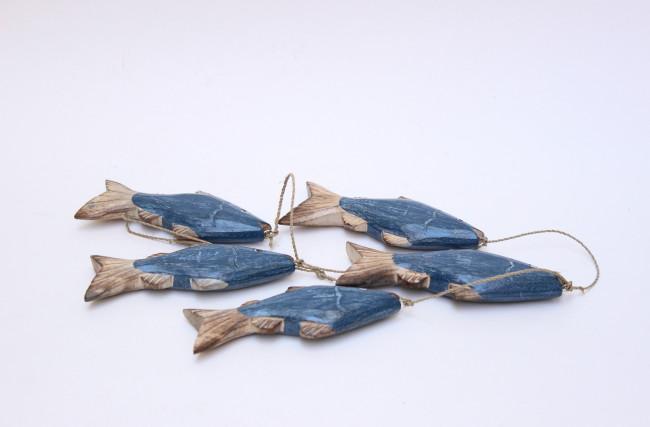 Mobili peixinhos do mar