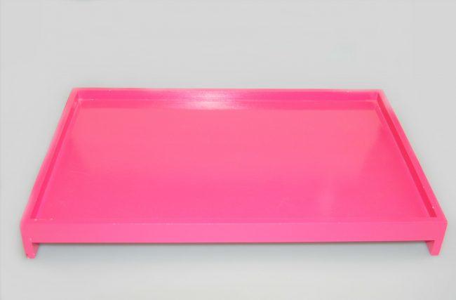 Bandeja Pink