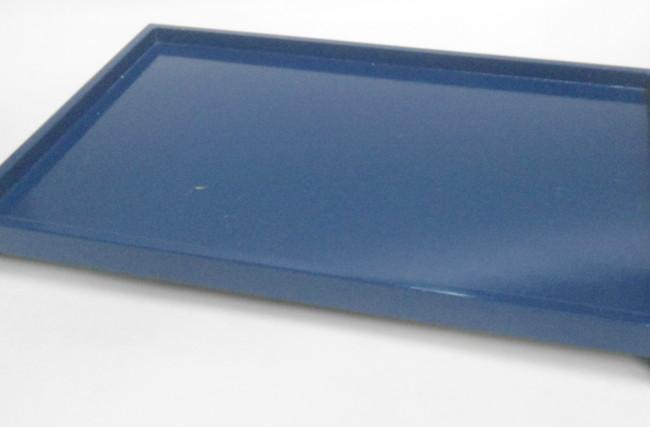 Bandeja TS Laca Azul Marinho