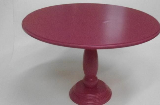 Boleira Rosa Pink