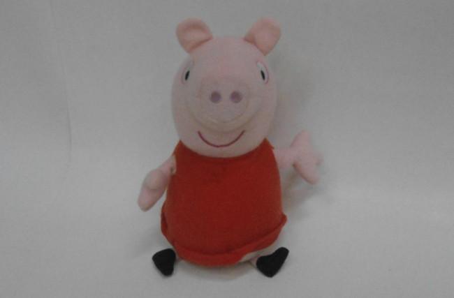 Boneca Peppa Pig