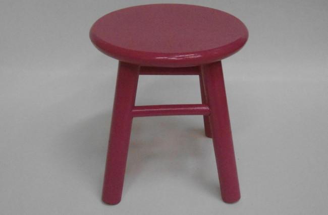 Banqueta Pink