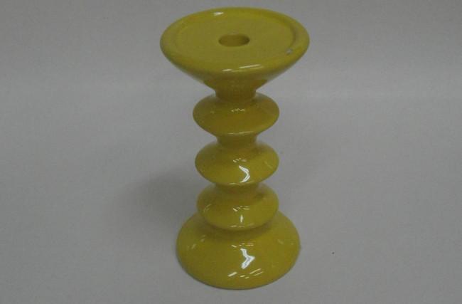 Castiçal Amarelo