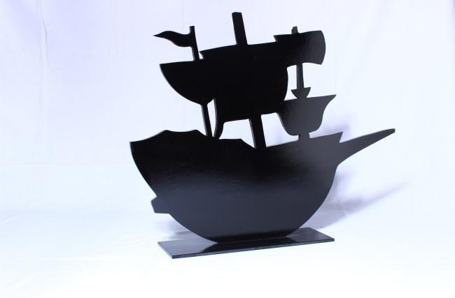 Barco Preto