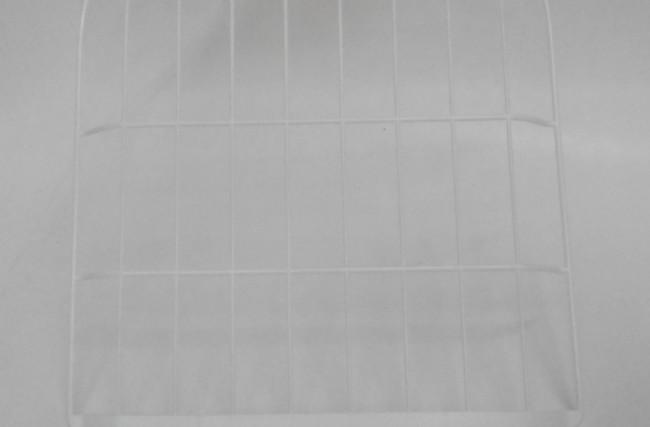 Quadro Gaiola Branco