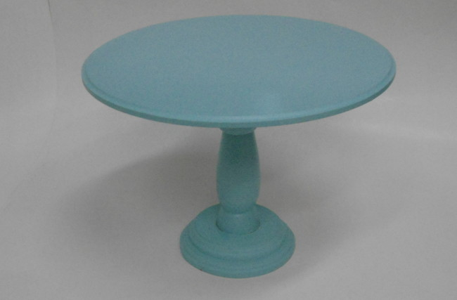Boleira Azul Tiffany