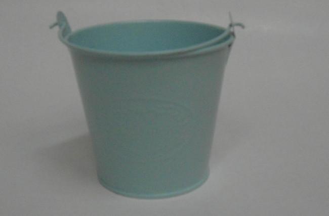 Balde Azul Tiffany M