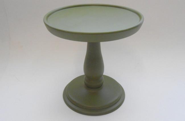 Boleira Verde oliva