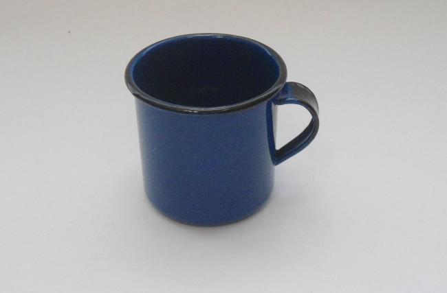 Caneca Azul royal