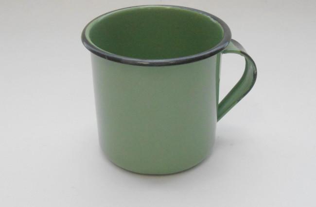 Caneca Verde claro