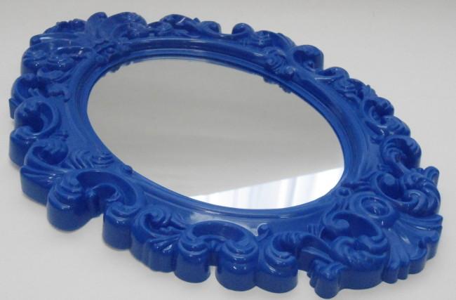 Espelho Azul Bic