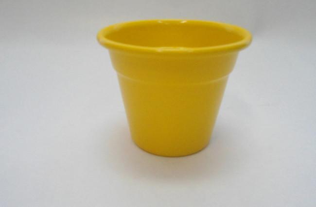 Balde Amarelo