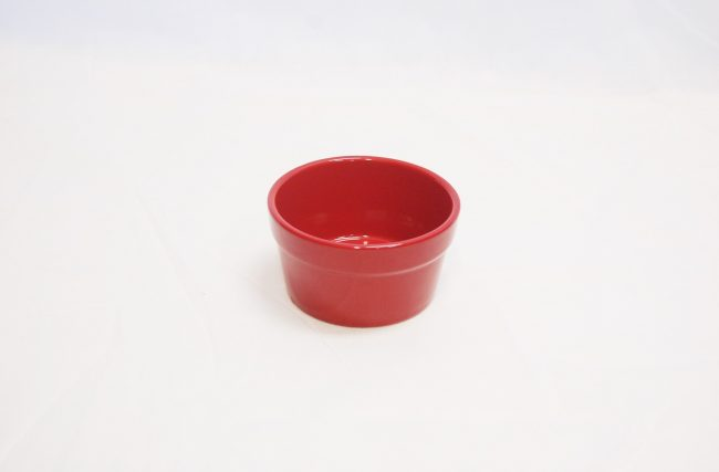 Bowl Vermelho