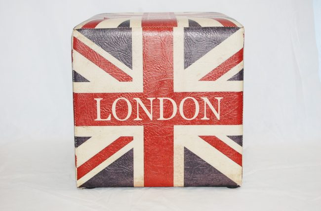 Puff Londres