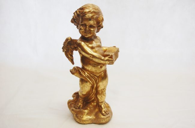 Anjo Dourado