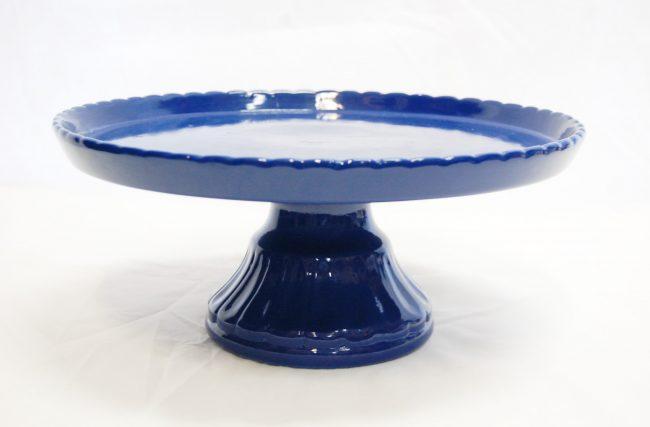 Boleira Azul marinho