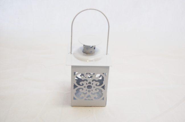 Mini lanterna Branca