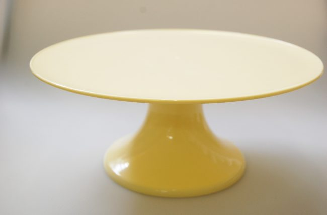 Boleira Amarela