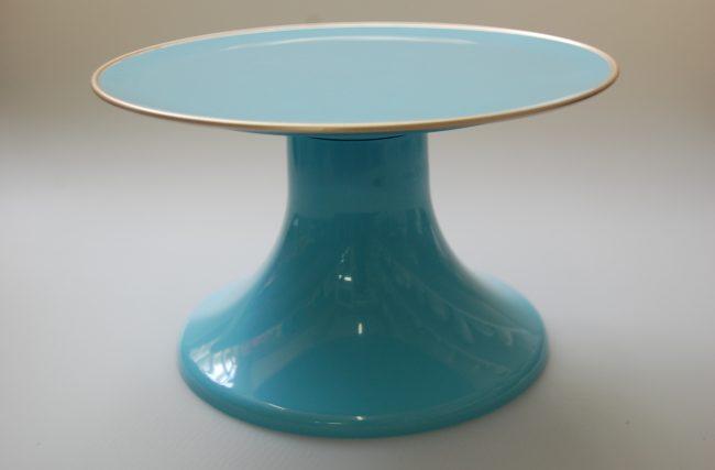 Boleira Azul