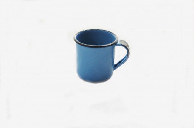 Caneca Azul