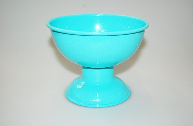 Bowl Azul Tiffany