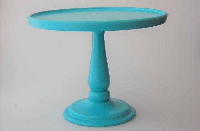 Boleira Azul Turquesa