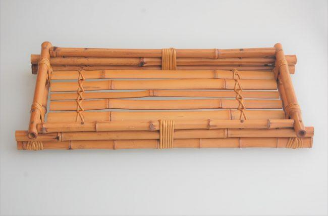 Bandeja Bamboo P