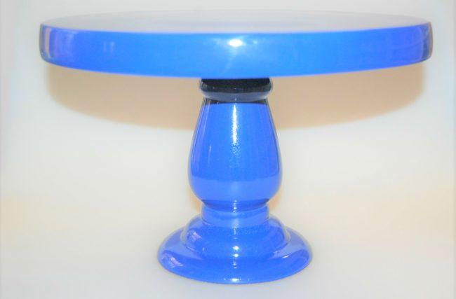 Boleira Azul royal