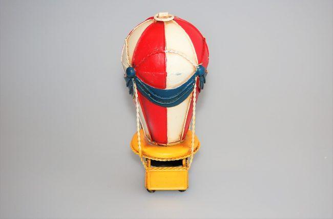 Balão Vermelho P