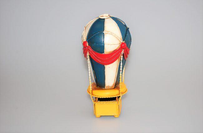 Balão Azul M