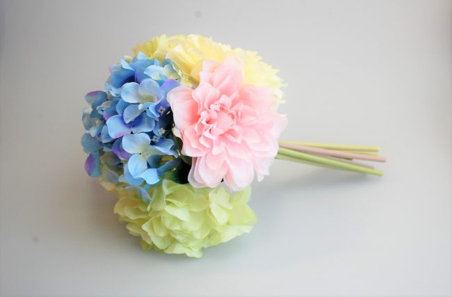 Bouquet de Flores candy colors P